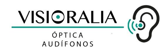 Visioralia logo